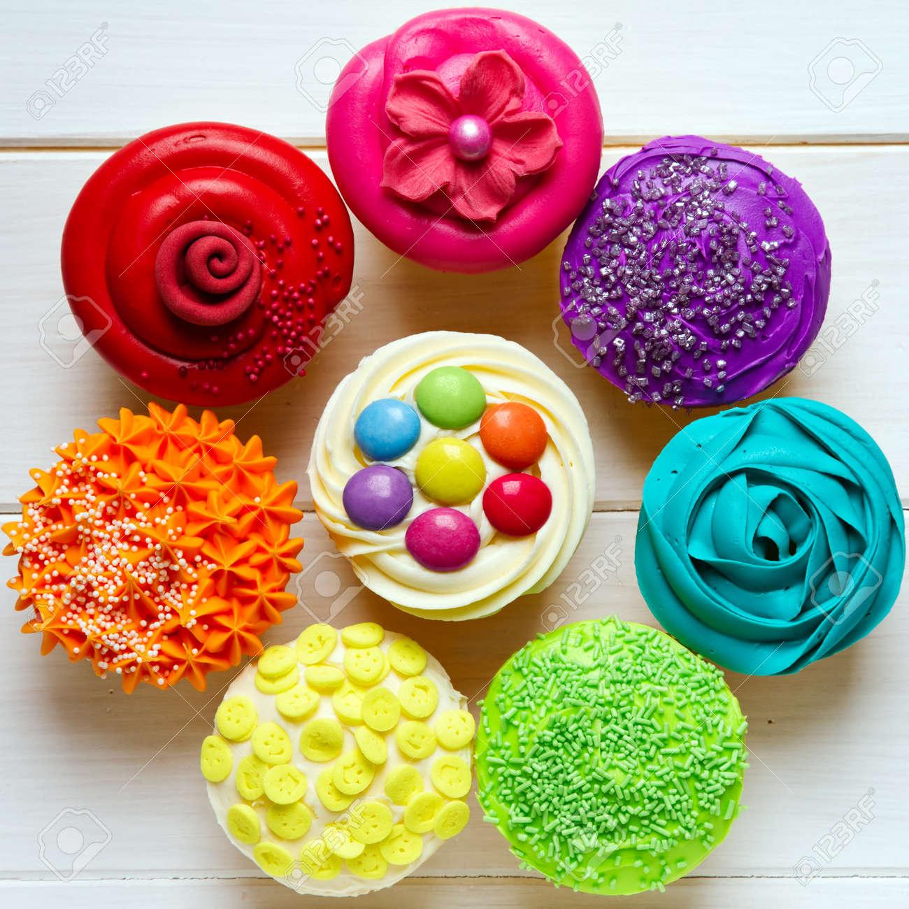 Cupcakes - 14002782