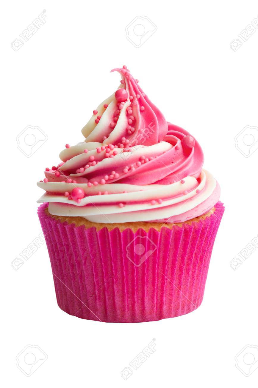 Cupcake Stock Photo - 15760766