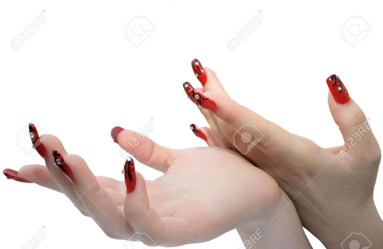 Студия экспресс маникюра beauty hands