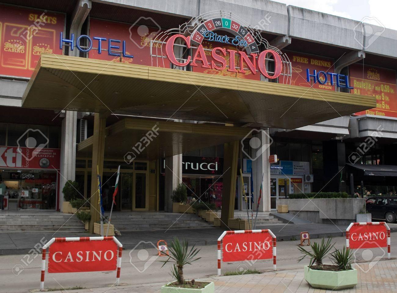 black sea casino varna
