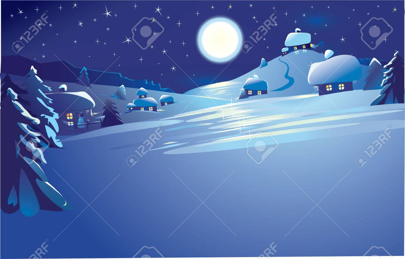 Merry Christmas! Happy New Year!! Stock Vector - 5854752