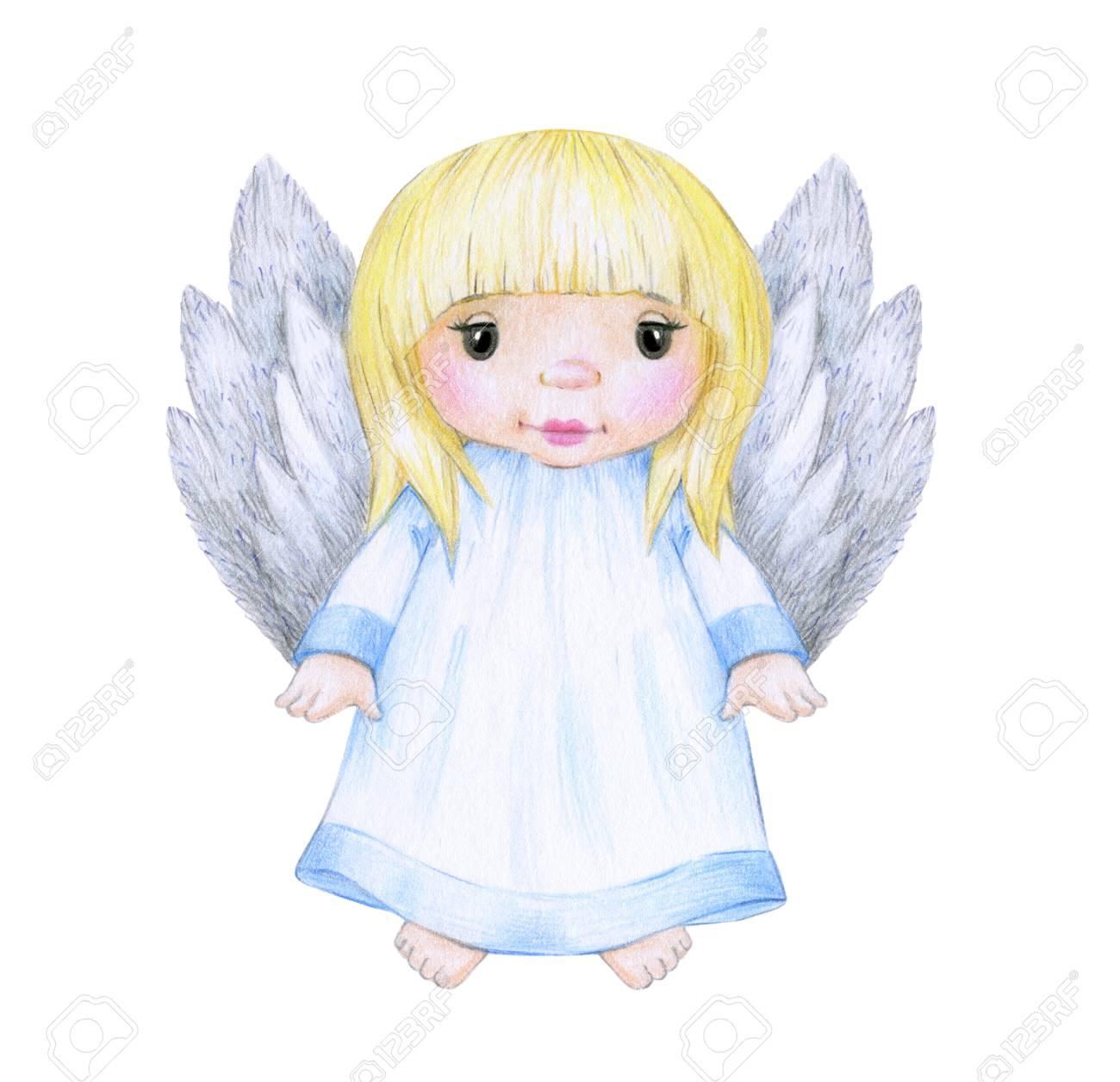 Angel Little Nude Photos 63
