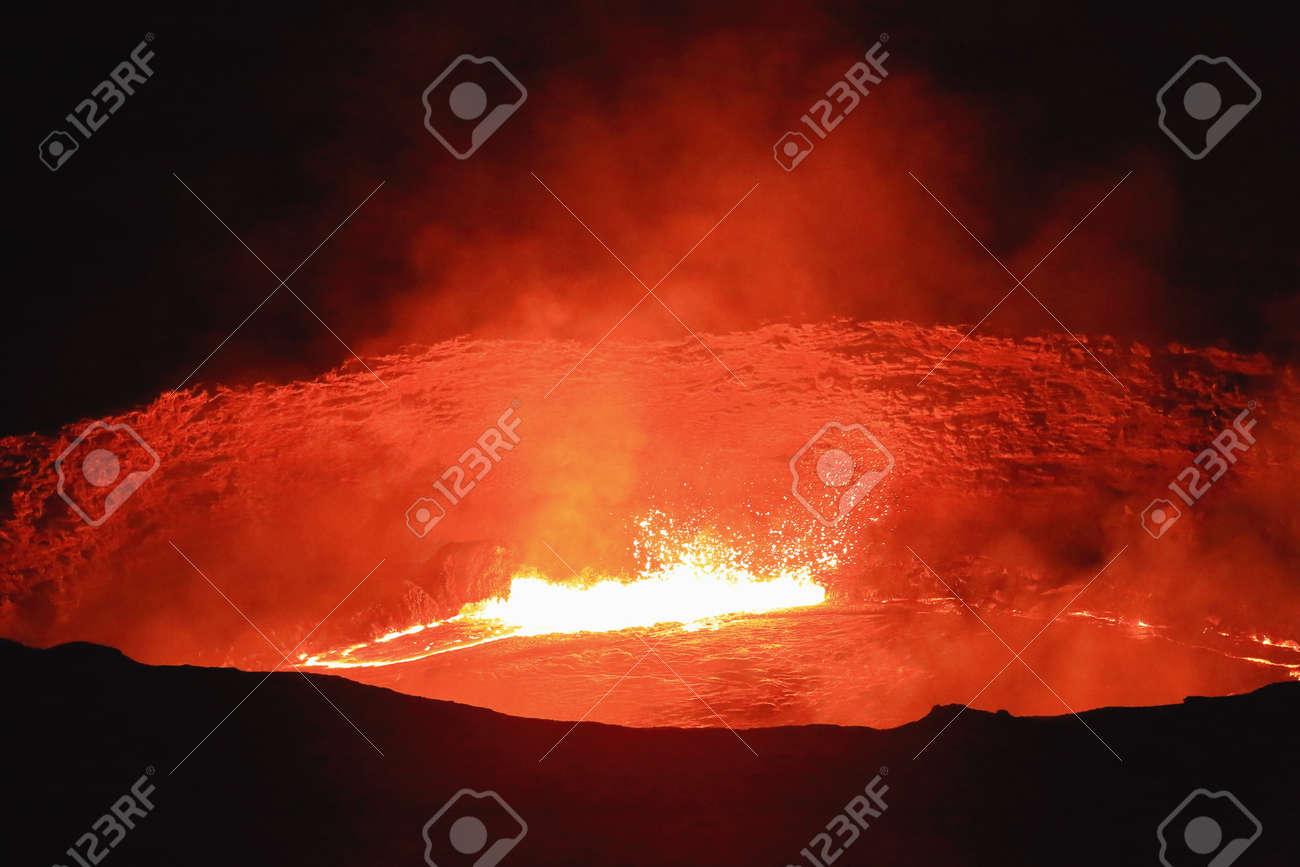 Lava dating