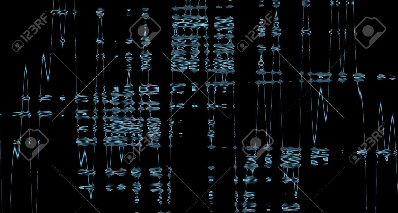 Sinus pattern Stock Photo - 17962000