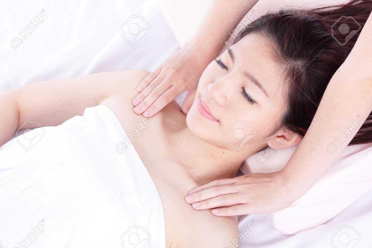 Free asian massage pics, busty amazon xxx