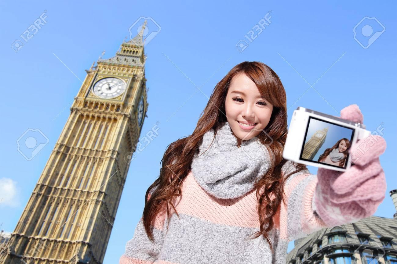 Cam avec femme