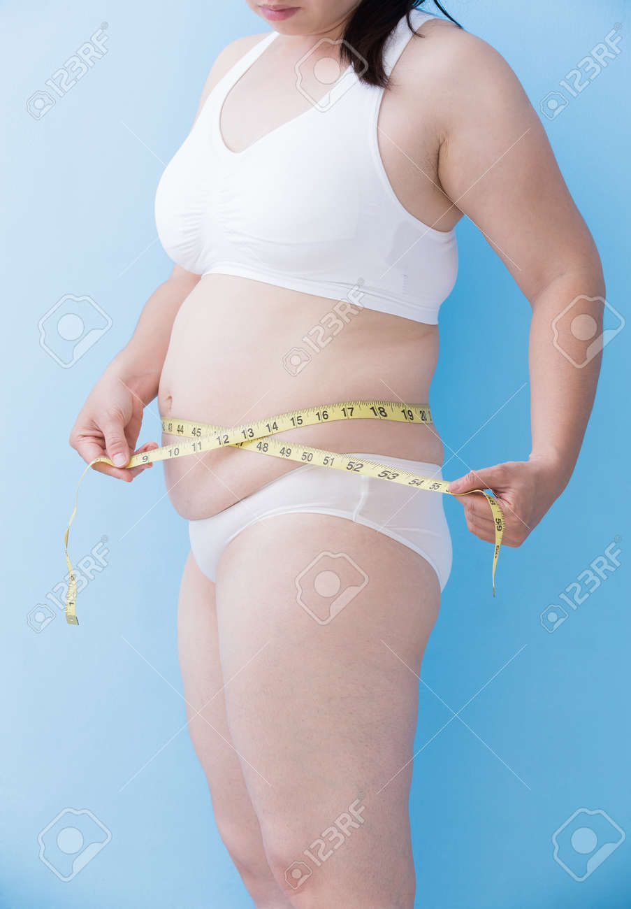 Fat Overweight Women