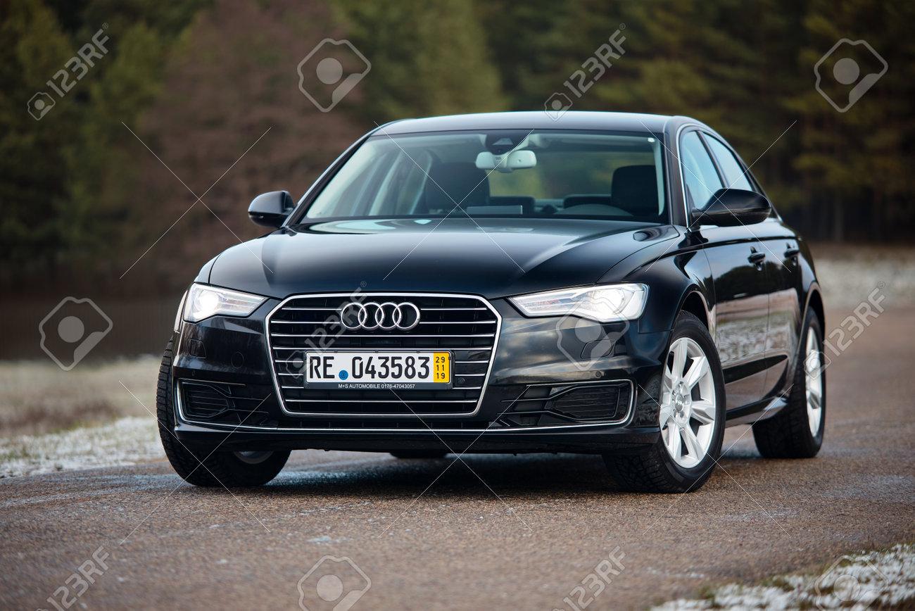 Kekurangan Audi 4G Tangguh