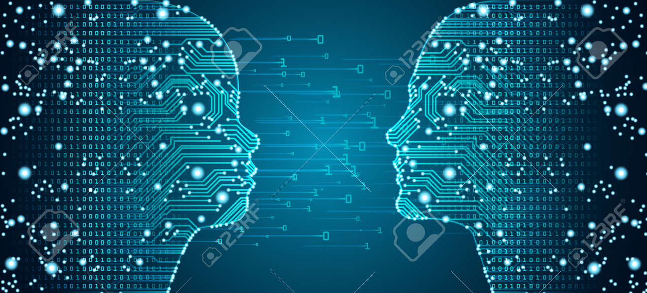 Big data, artificial intelligence, machine learning in online