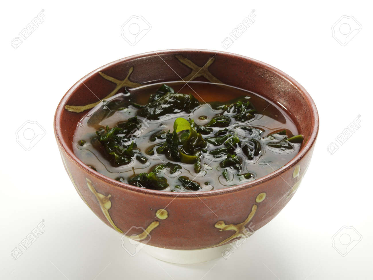 Japanese Cuisine Miso Soup