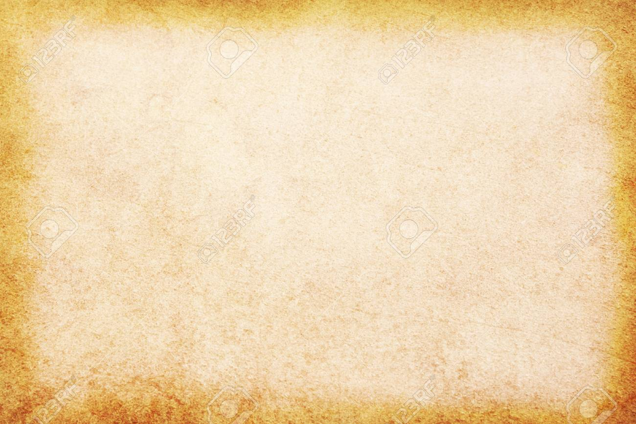 old empty stained beige vintage paper texture stock photo picture