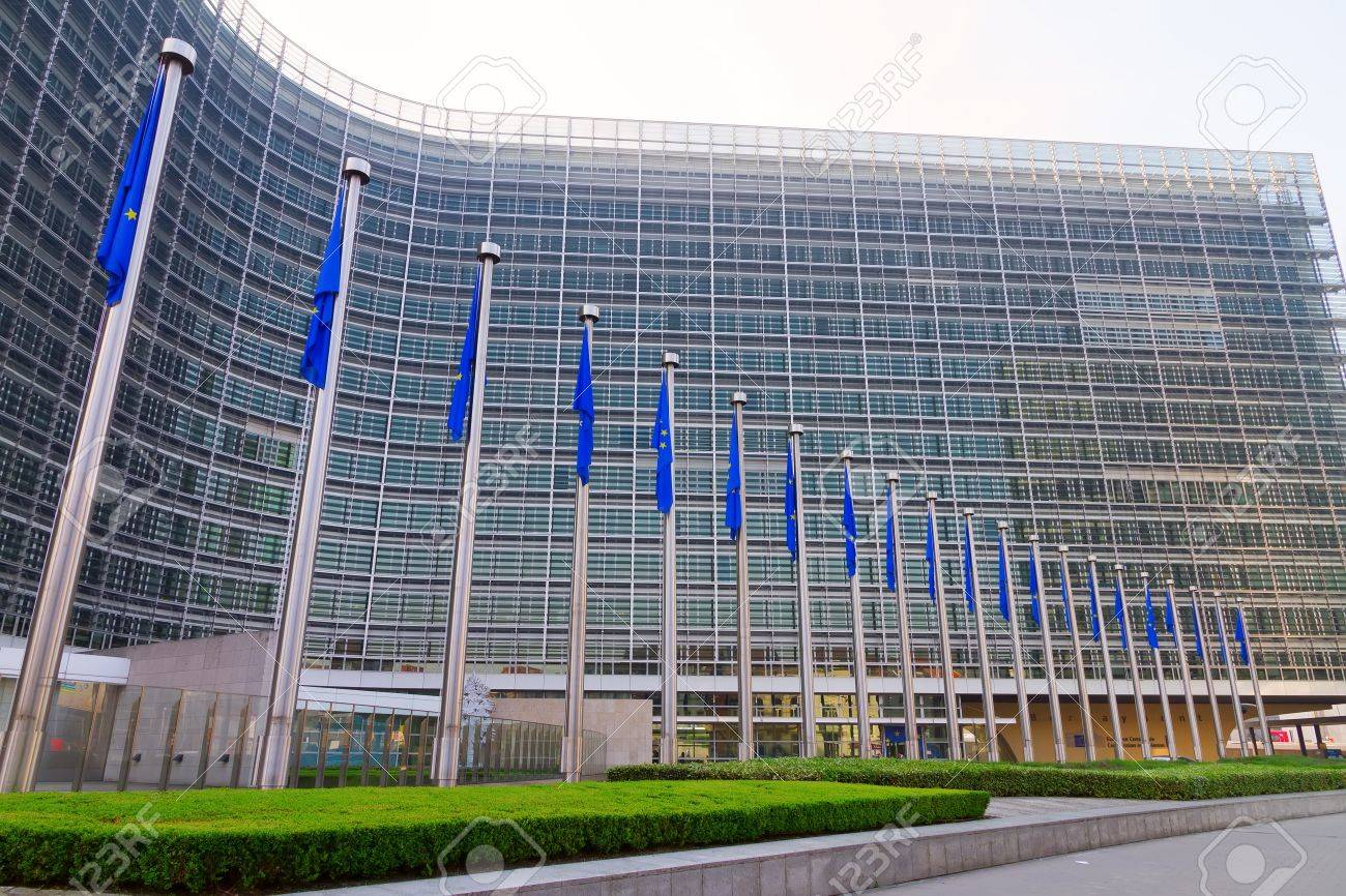 European Flags Stock Photo - 14521170