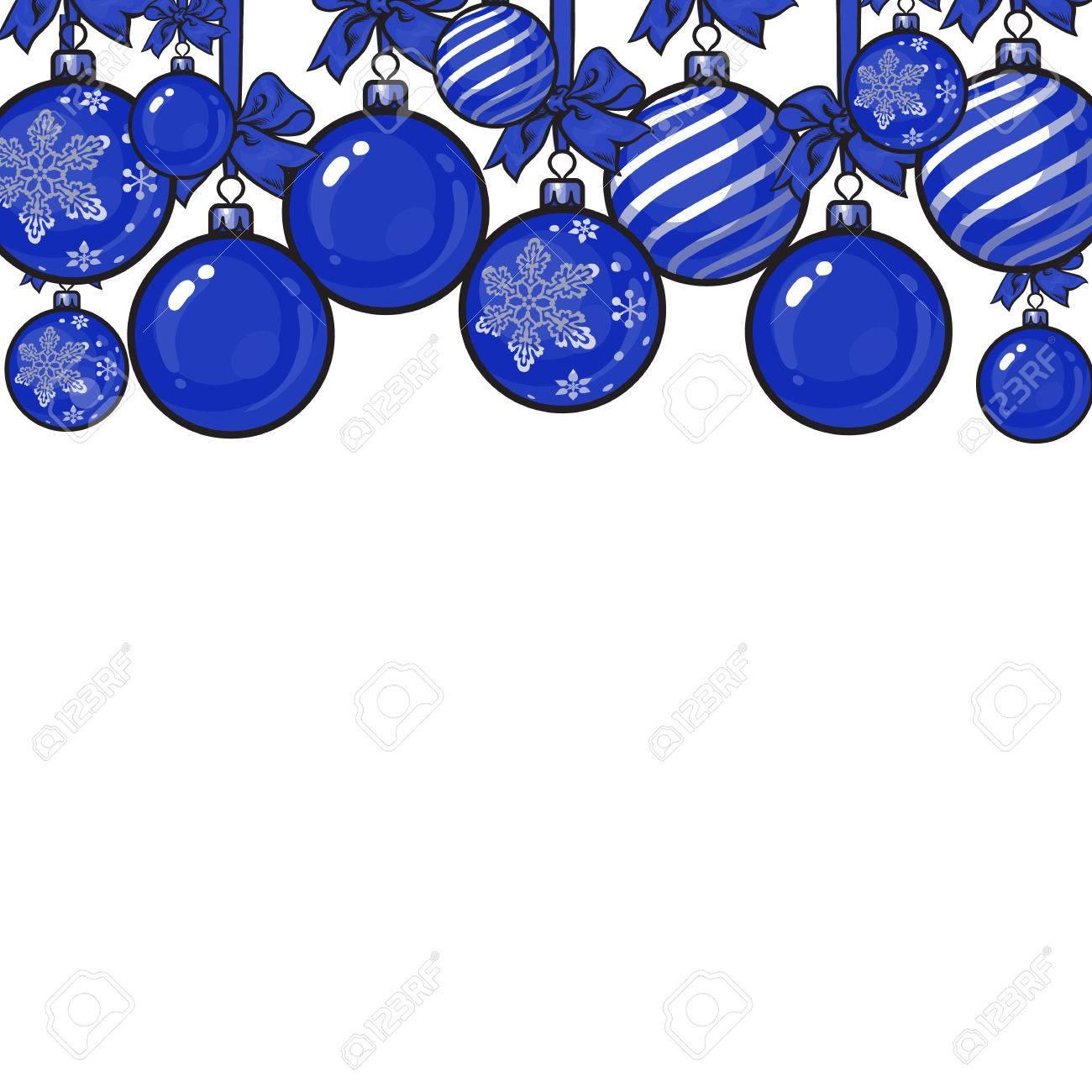 blue ribbon template