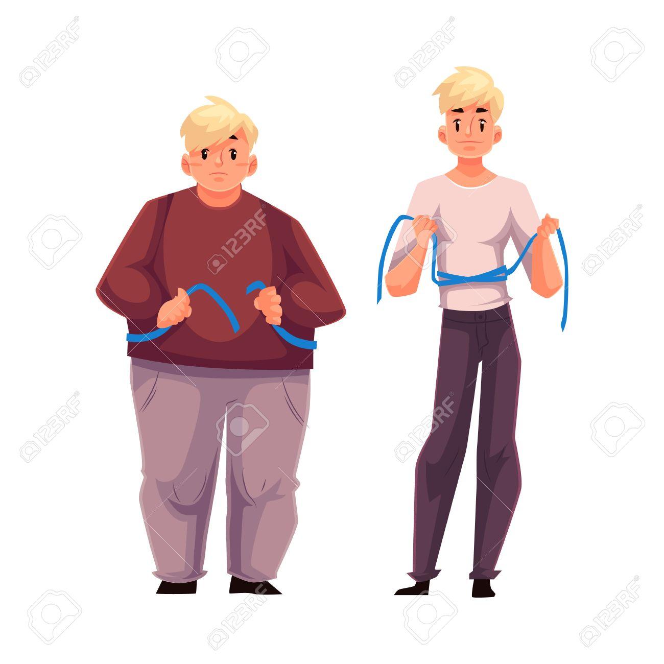 Como bajar de peso hombres jovenes y