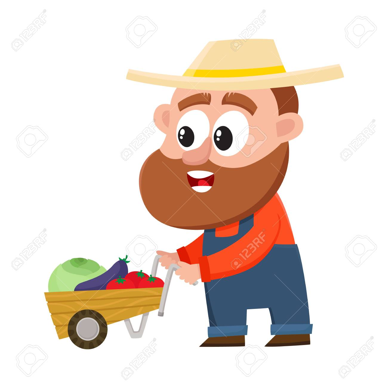 cbba8a7e8aadf Fazendeiro Engraçado