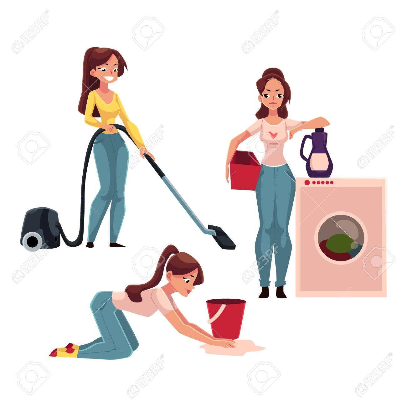 124 resultados en Servicios Domésticos