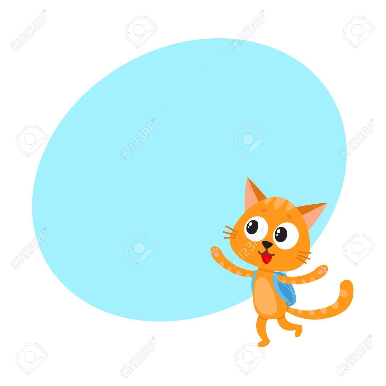 Cute Little Cat 2e375afb3bf60