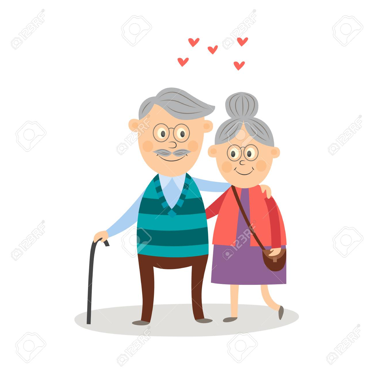 Free senior citizen dating