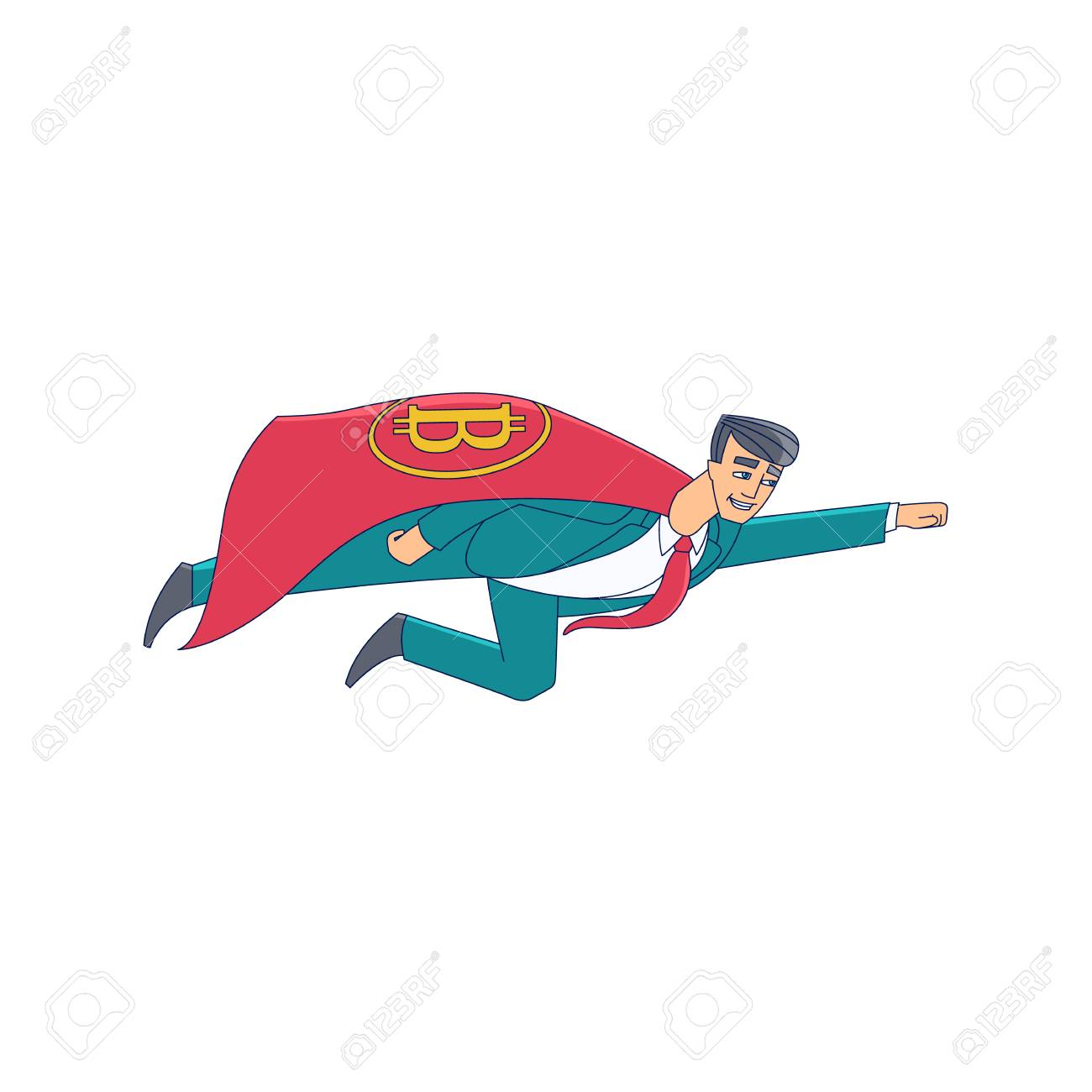 superman coin cryptocurrency
