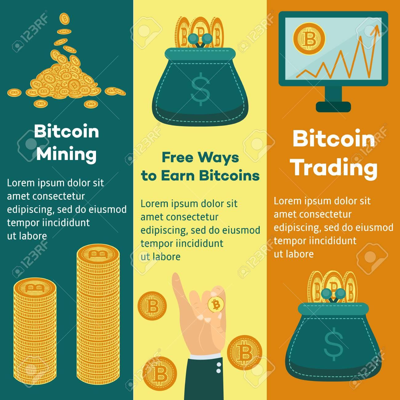 bitcoin mining trading)