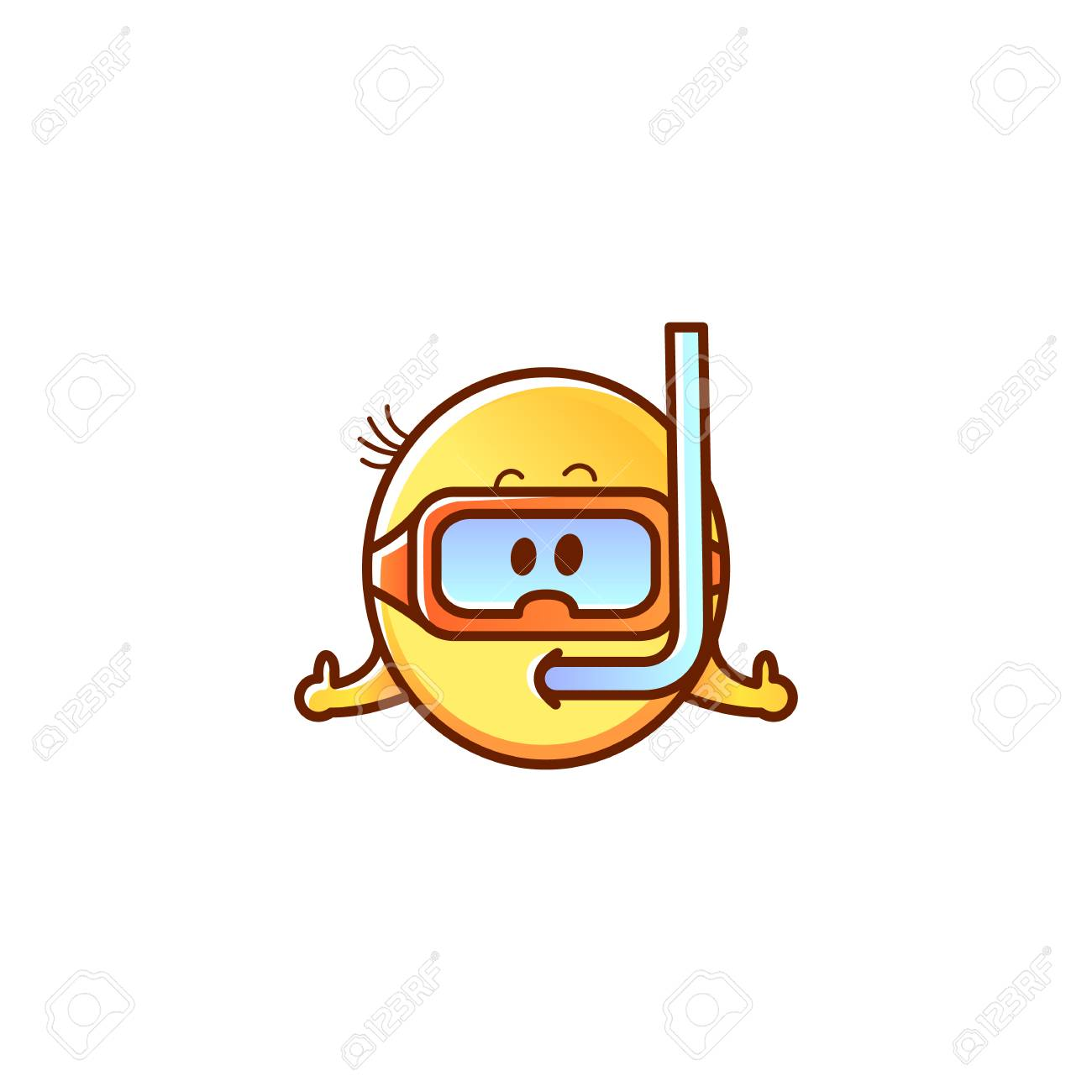 Image result for smiley face diving