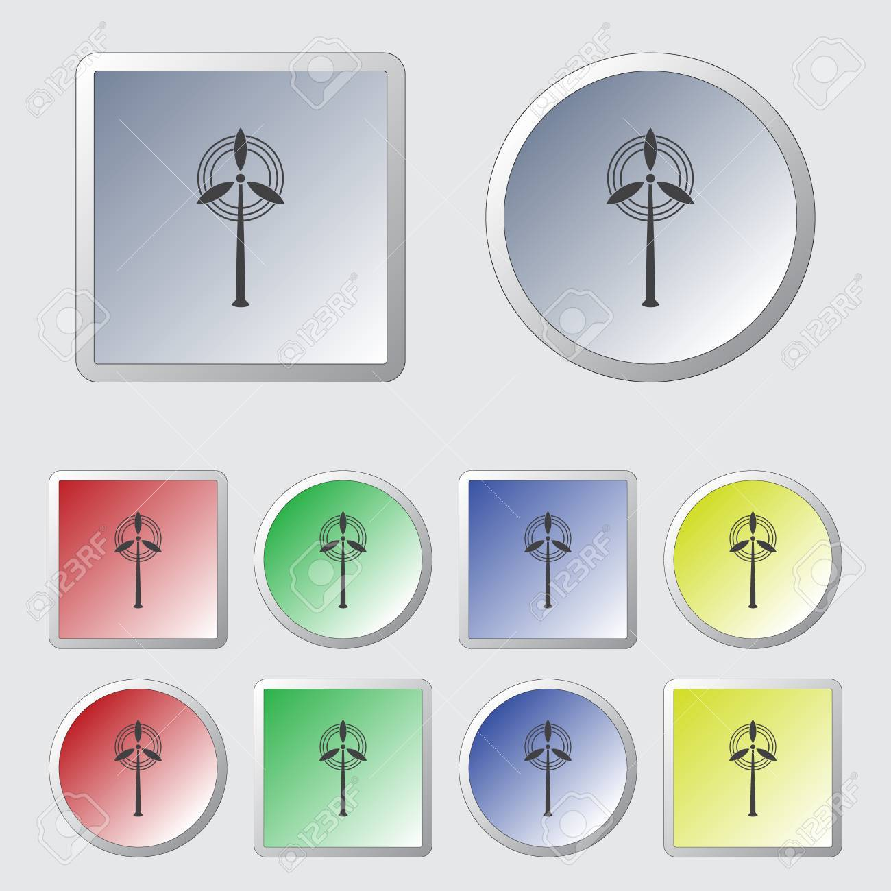 Tolle Stromgenerator Symbol Ideen - Die Besten Elektrischen ...