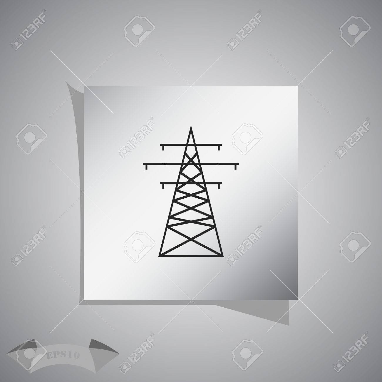 Stunning Triangle Wire Pole Pictures Inspiration - Everything You ...