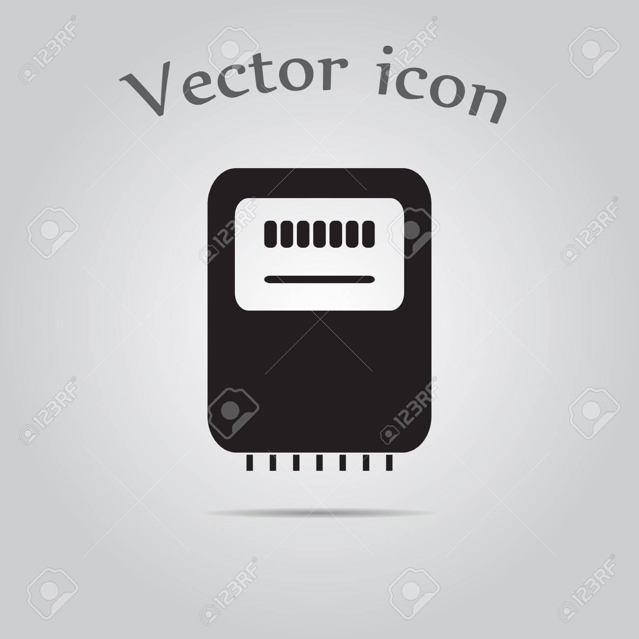 Ziemlich Leistungselektronik Symbole Galerie - Elektrische ...