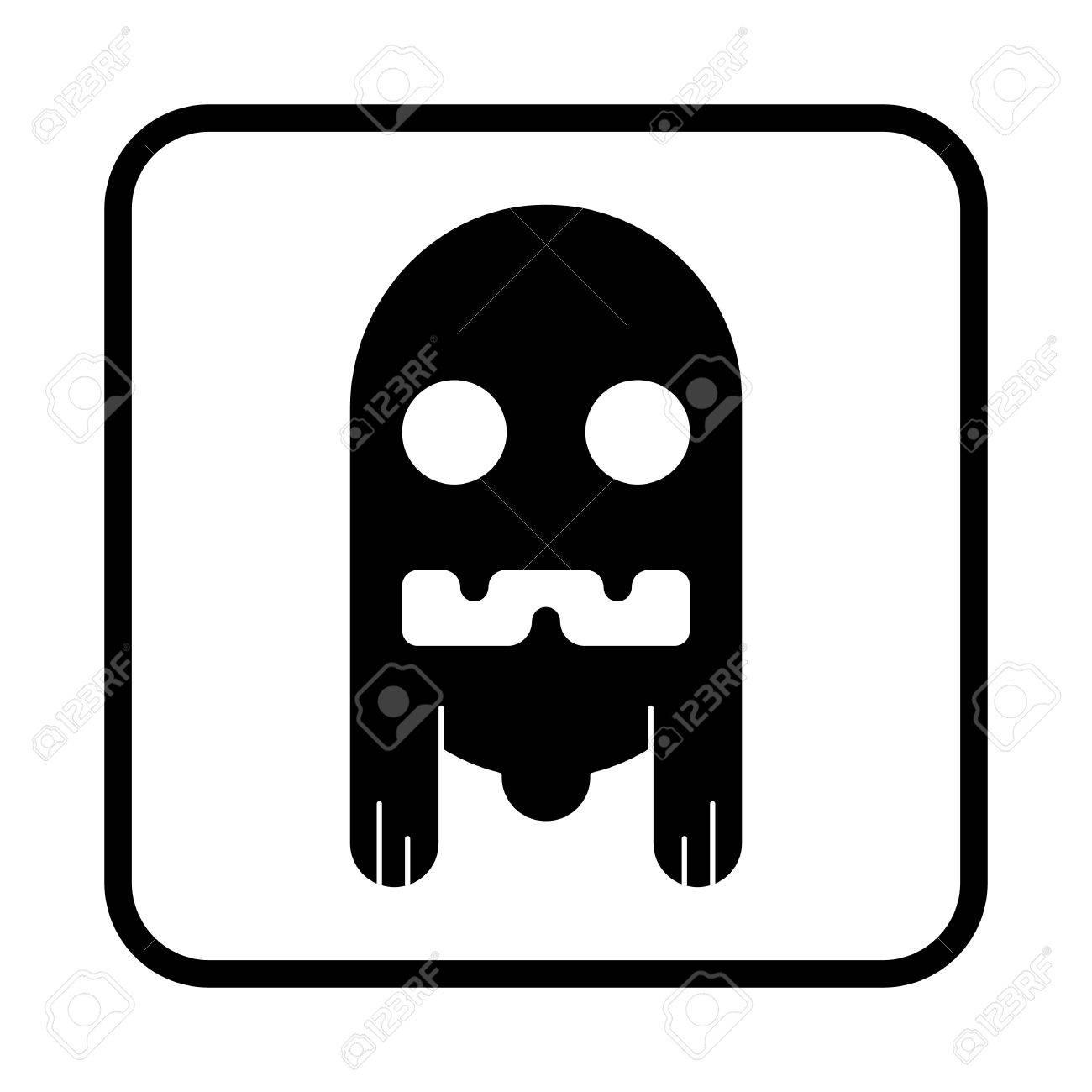 幽霊 文字