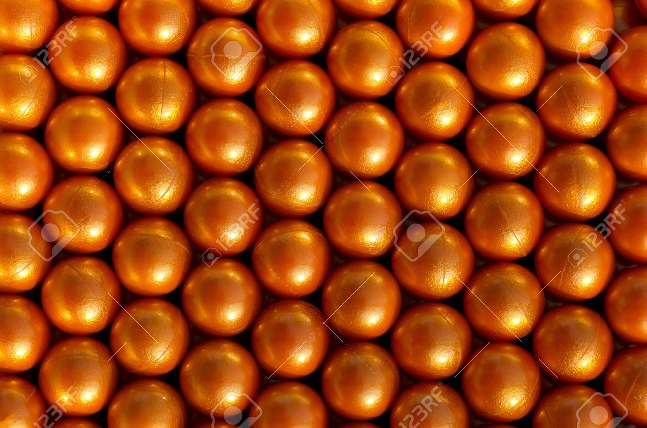 Paintballs background
