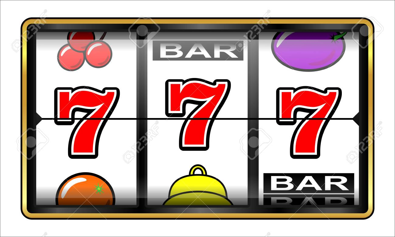 Slot Machine 777 Casino Stock Photo Picture And Royalty Free