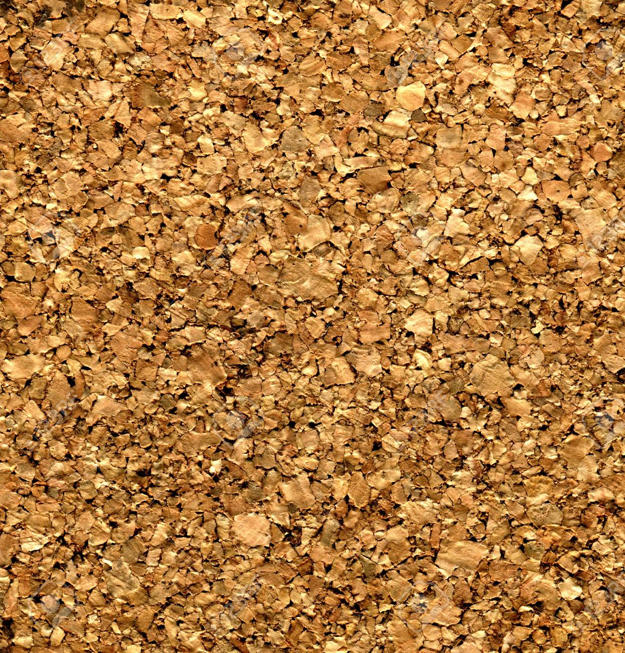 Cork Board Texture for Background Stock Photo - 18670742
