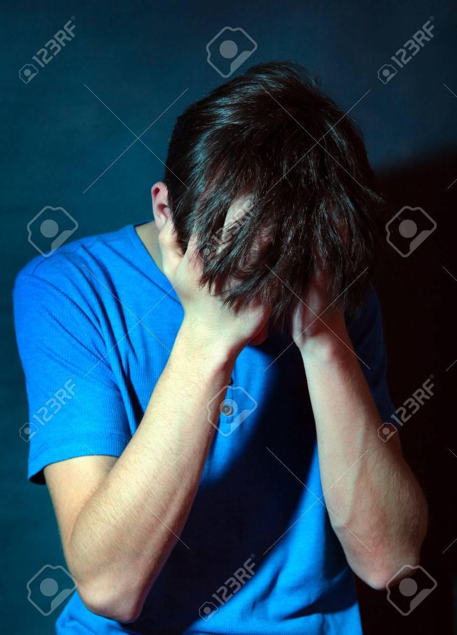 Les adolescents ayant le sexe douloureux