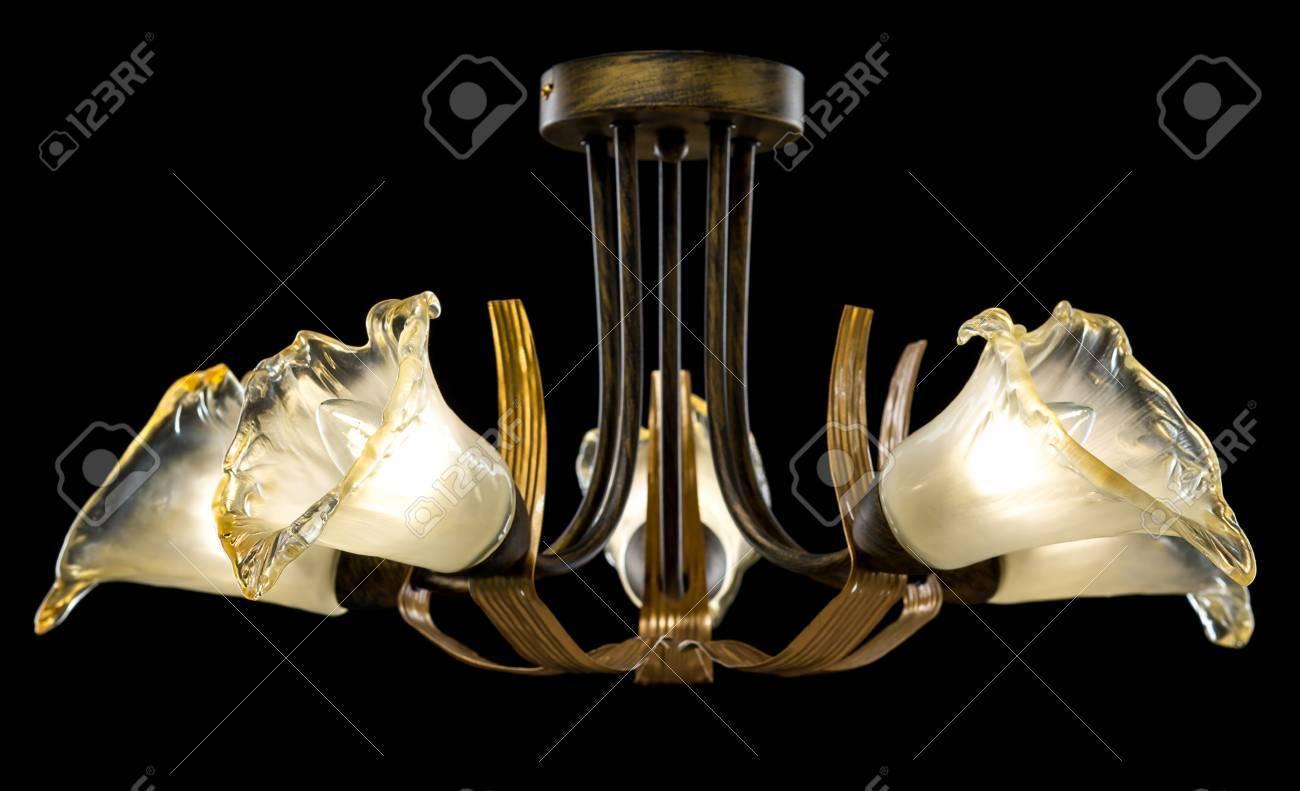 Kronleuchter Orientalisch ~ Kronleuchter für das innere des wohnzimmers oder der küche