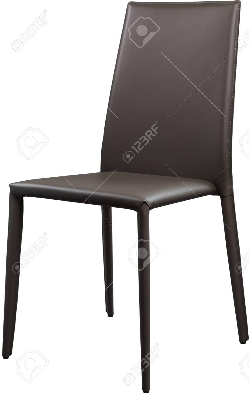 Chaise En Cuir Marbre De Couleur Bureau Design Moderne