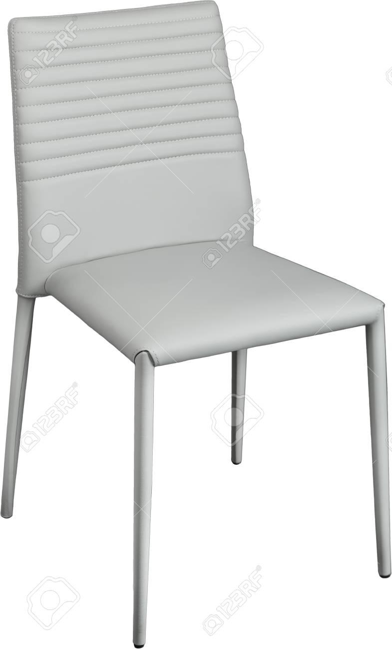 Chaise De Bureau Couleur Grise Moderne Magazine