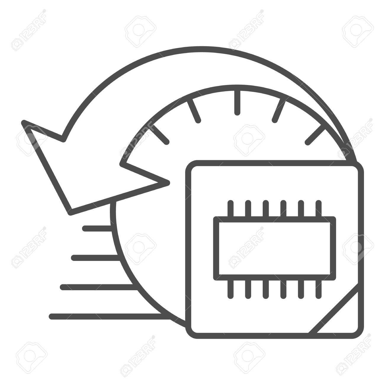 High Performance Computer Clip Art