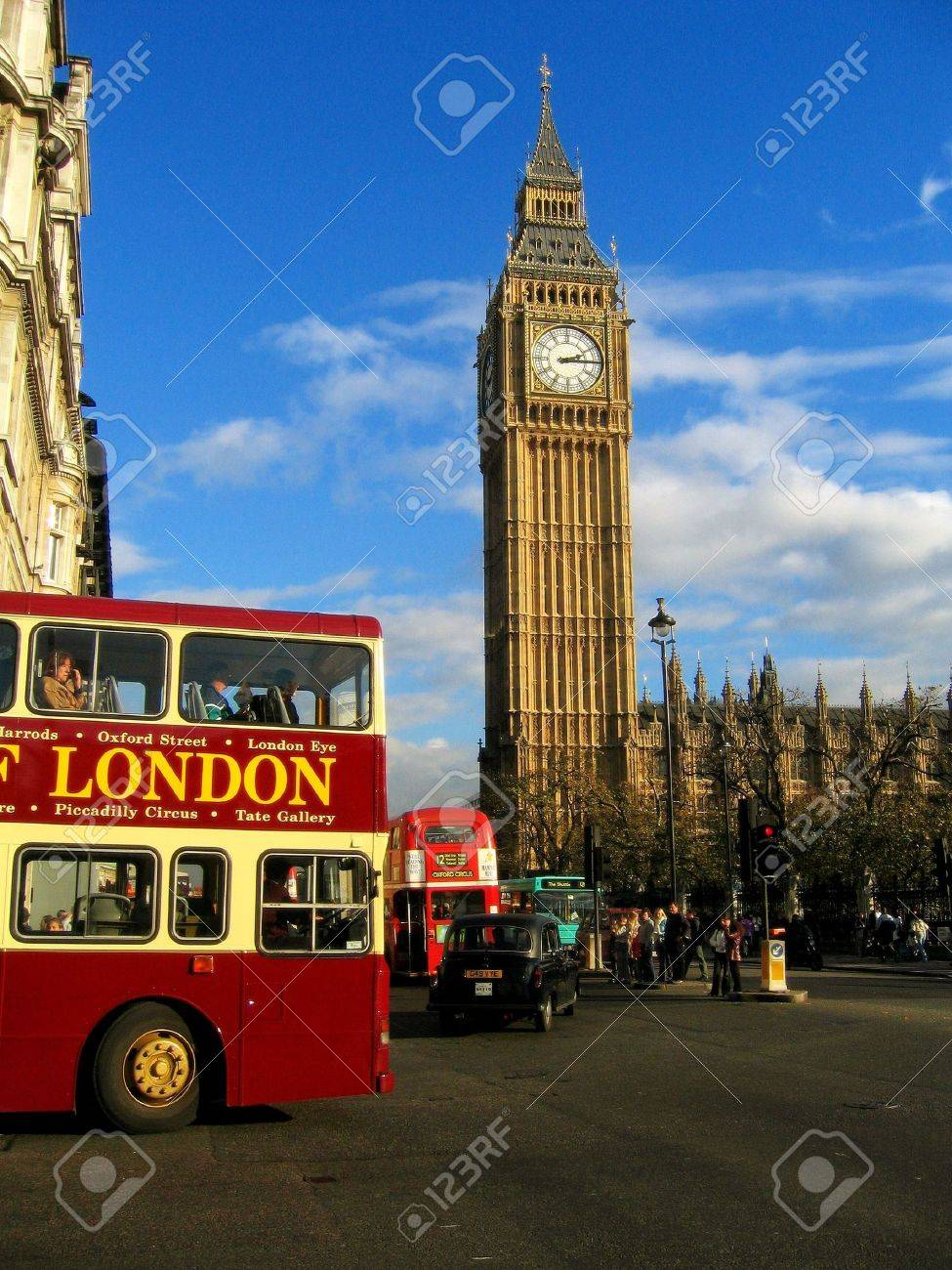 london Stock Photo - 467601