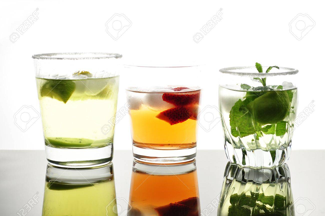 cold drinks Stock Photo - 9120416