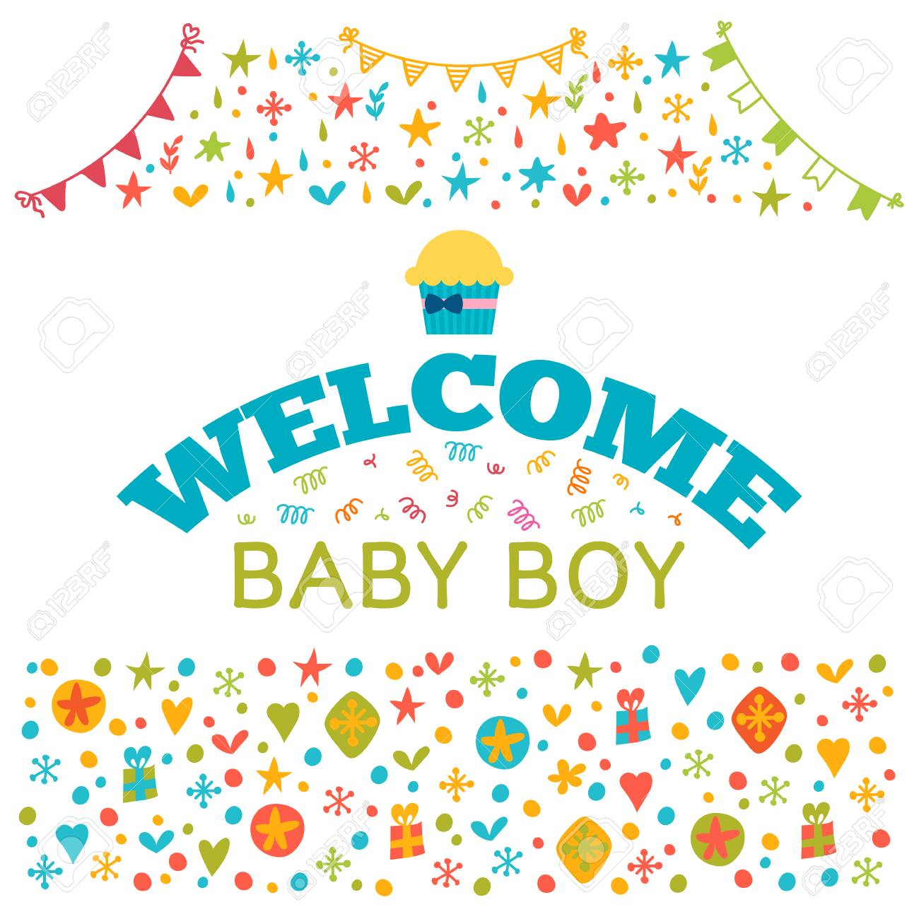Baby Boy Shower Wishes Baby Shower Wishes For Baby Card And Sign Oh