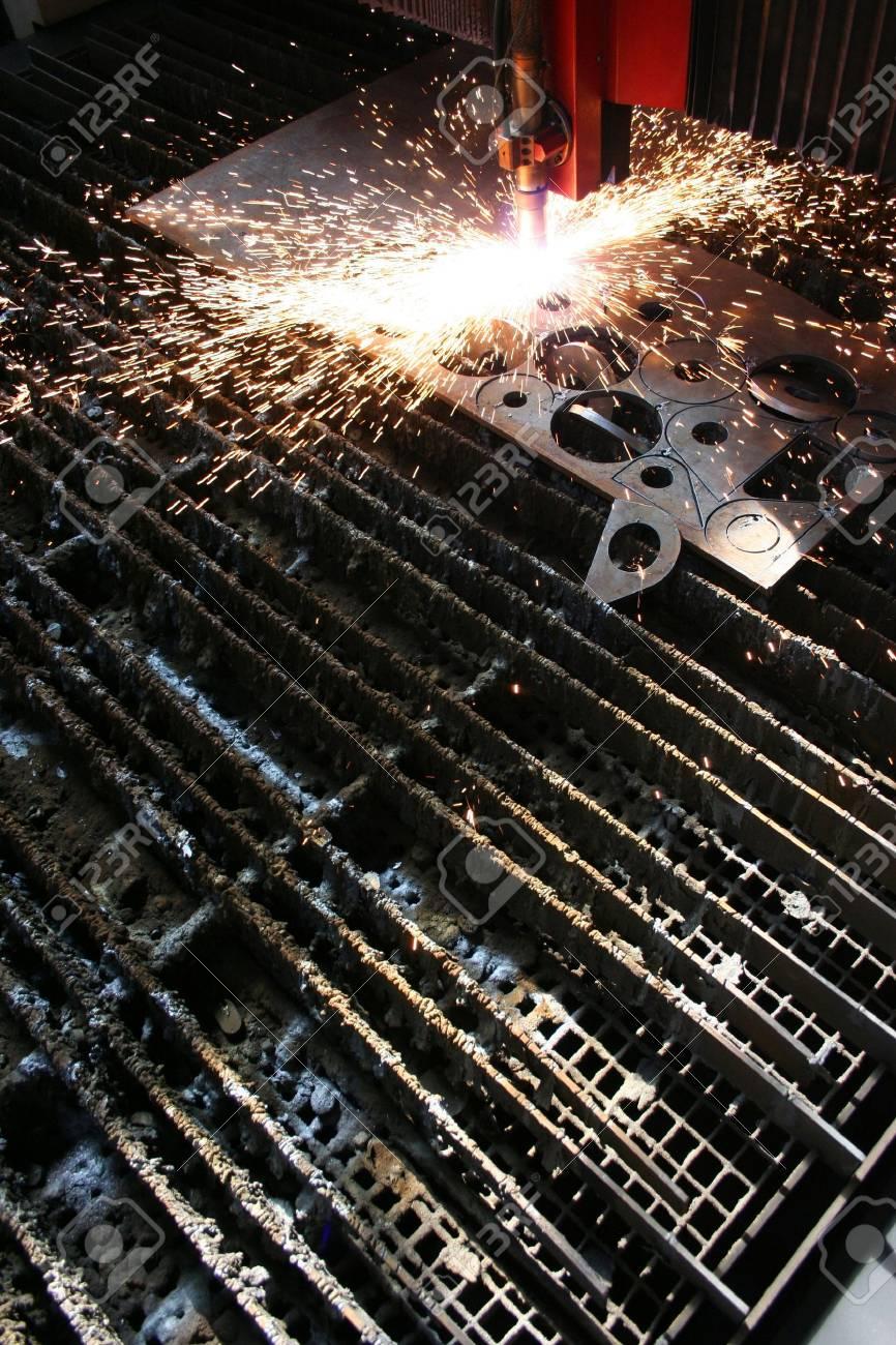 welding Stock Photo - 8572271