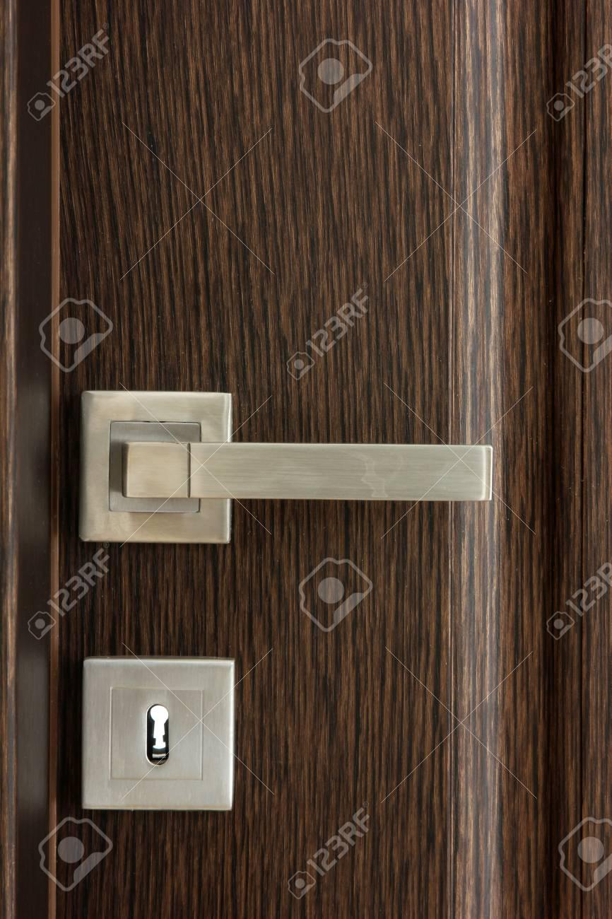 wood door Stock Photo - 10697527