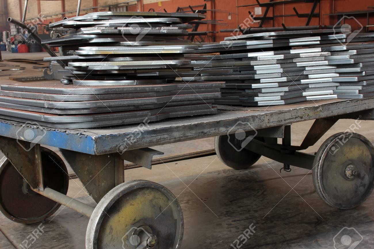 Metal Stock Photo - 18418953