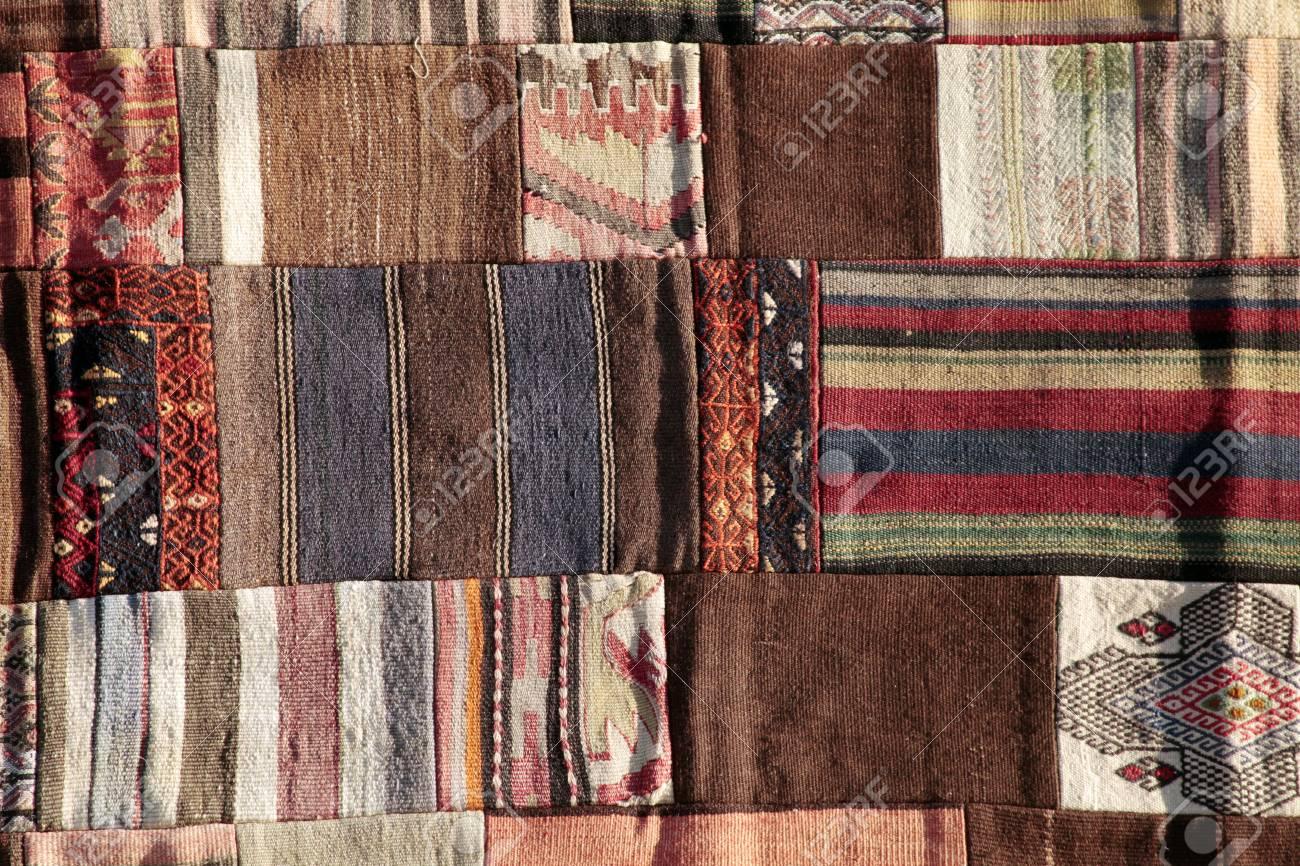 tapis turc banque dimages 52294220 - Tapis Turc