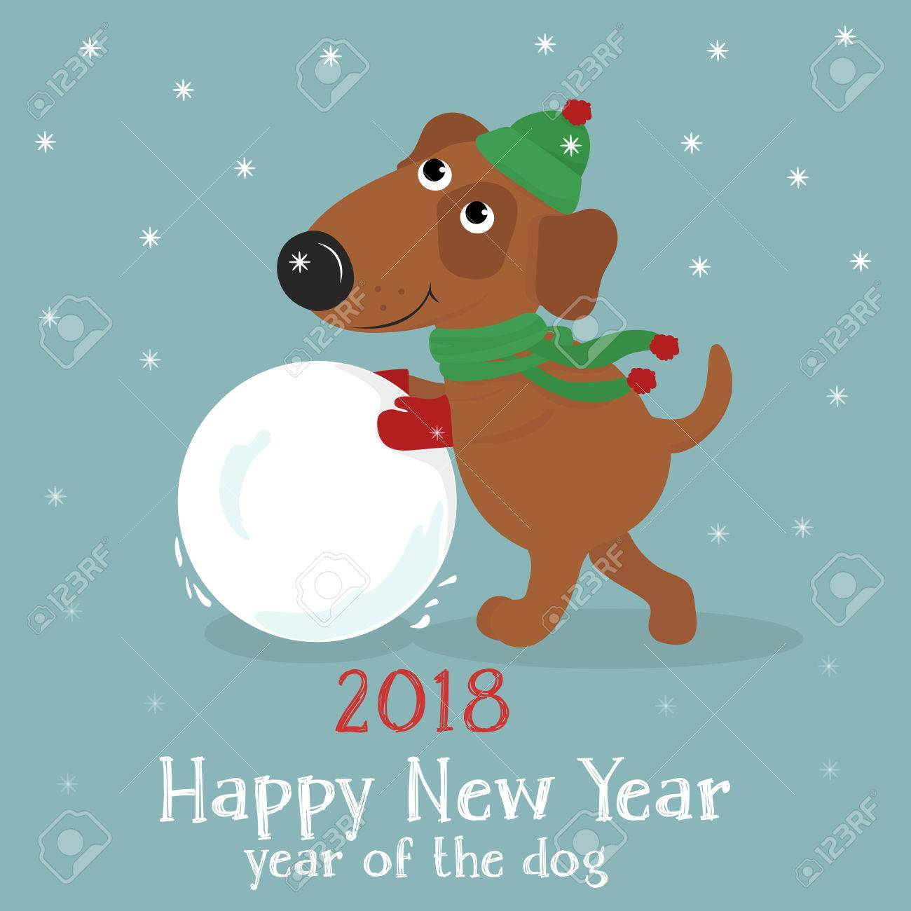 Image result for dog  with a hat cartoon
