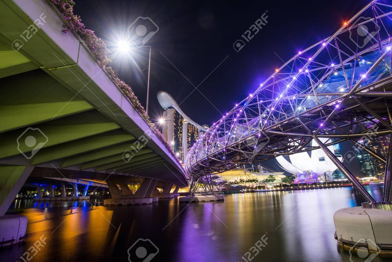 Singapur Domina
