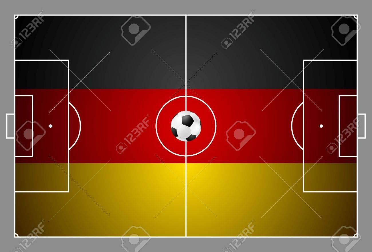 Fantastisch Fußball Farbblatt Ideen - Malvorlagen Von Tieren - ngadi ...