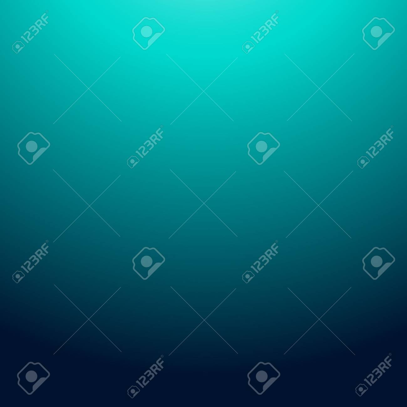 Gradient blurred Blue abstract background - 77056757