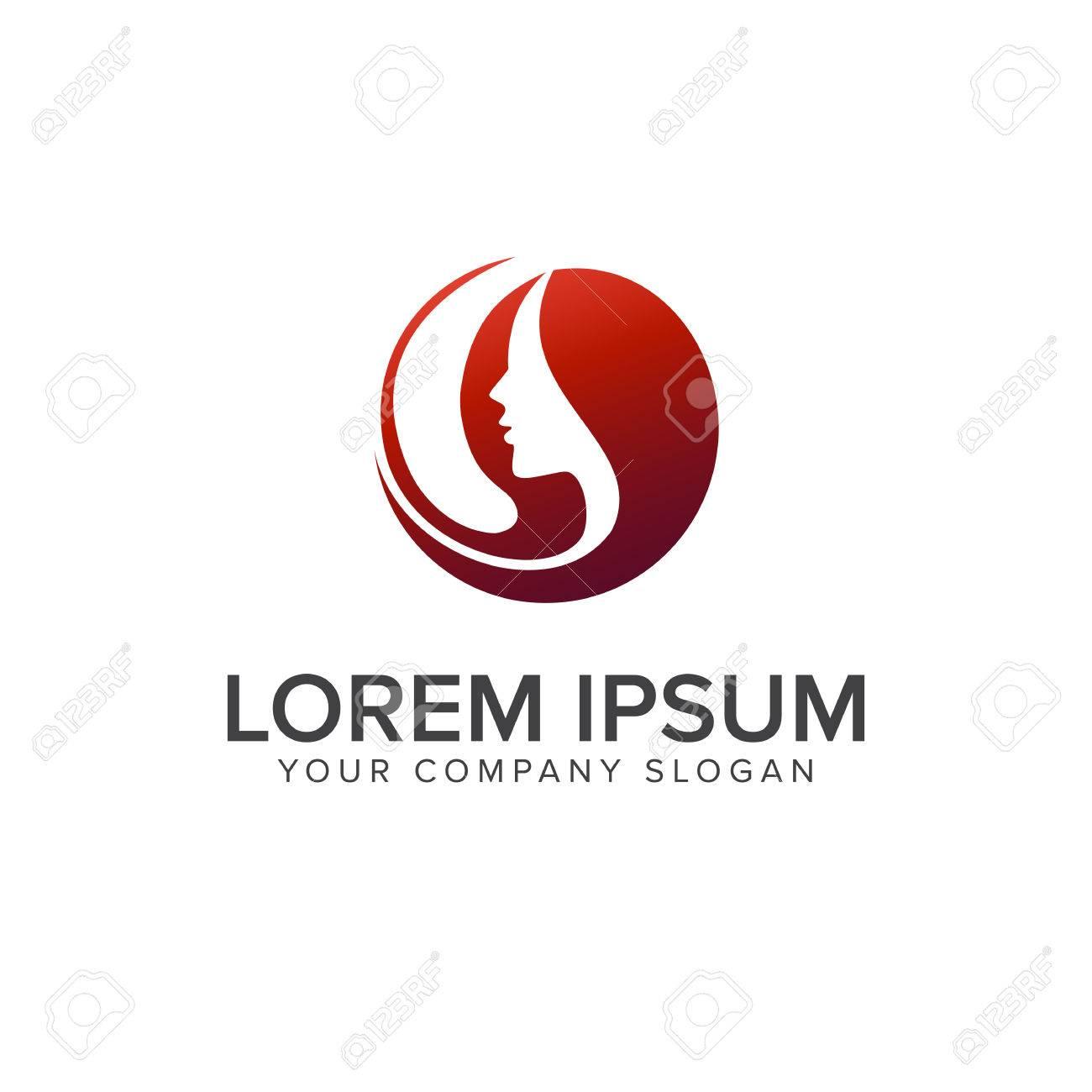 free beauty logo