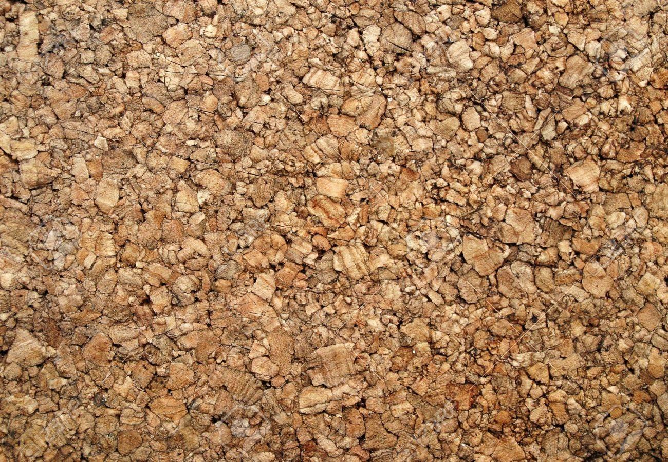 Brown cork wood back ground Stock Photo - 6770710